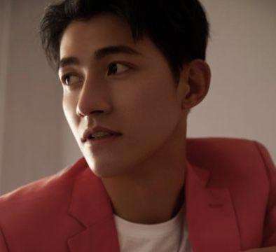 李子峰出演《庆余年》走红,模特出身的他,曾是张天爱未婚夫