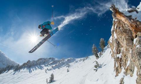 去犹他州感受高山粉雪,在这滑雪有八个独特体验,和八种顶级享受