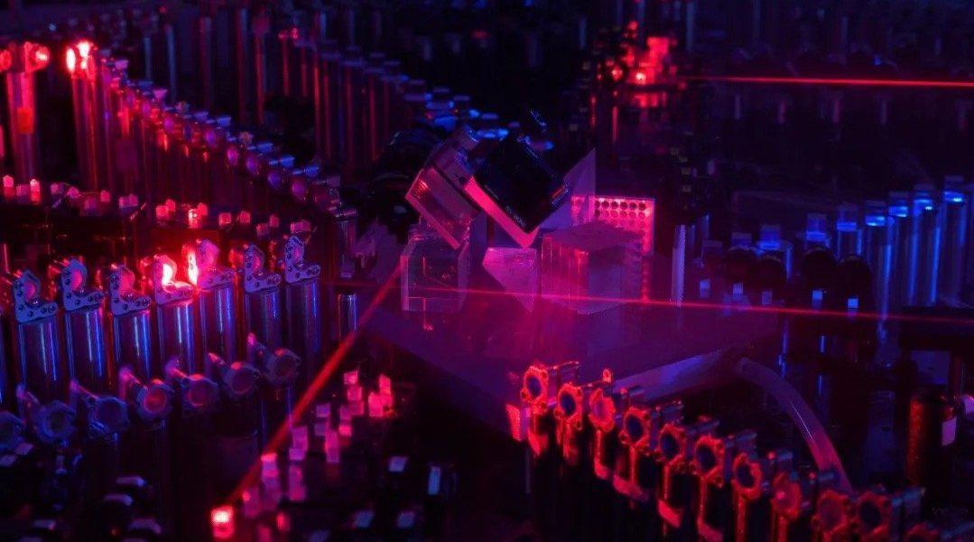 量子计算机九章的背后:关键器件被禁运……