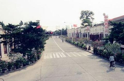 老照片:七八十年代的河北省秦皇岛市,带你重温昔日美好回忆