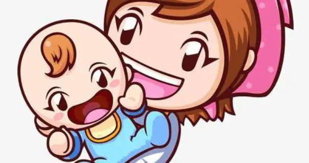 宝宝多大会喊妈妈?早于该月龄,说明宝宝发育很聪明