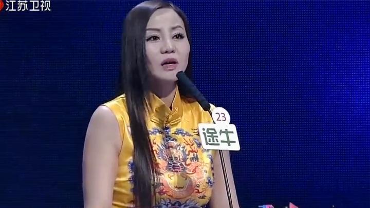 美籍华裔来相亲,42岁女人遗憾灭灯:我年龄太大了,不配你!
