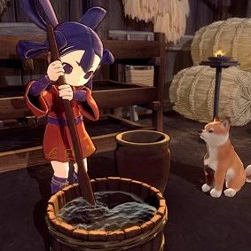 《天穗之咲稻姬》玩家用农家肥当冰箱,官方称暂不修复这个Bug