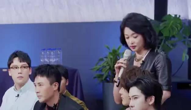 在哥哥们的首次见面上,@汪东城 成功引起@金星 的注意…………