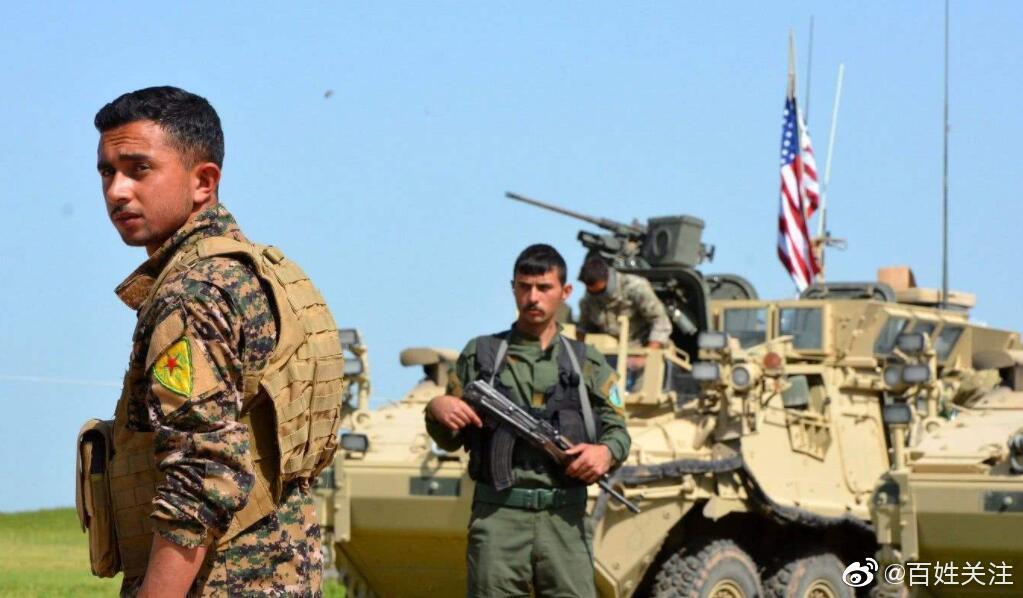 特朗普下令从索马里撤出大部分美军