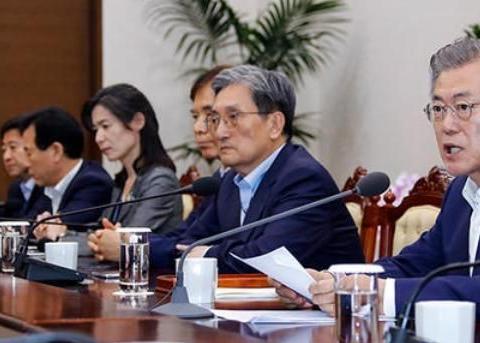 总统的特赦再次来了,朴槿惠却没有资格参加,文在寅:不够资格!