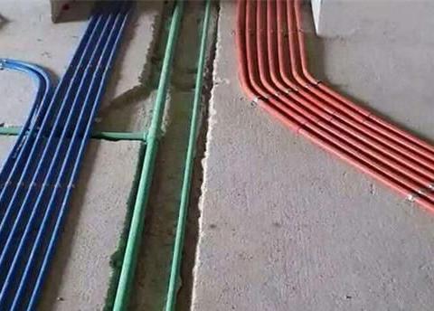 水管电管同槽问题大吗 水管安装需注意哪些