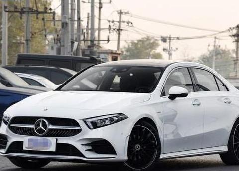 十几万的奔驰能买吗?奔驰A级对比奥迪A3怎么选择?
