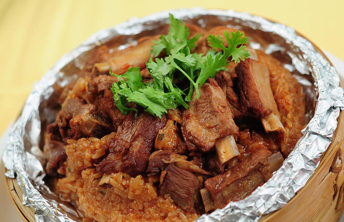 教你做蒸排骨,软嫩入味,口味清淡好吸收,做法超简单的家常菜