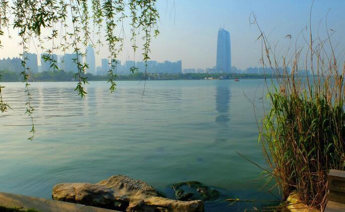 """江苏斥资近90亿的景区,号称""""苏州之光"""",门票0元不输西湖"""