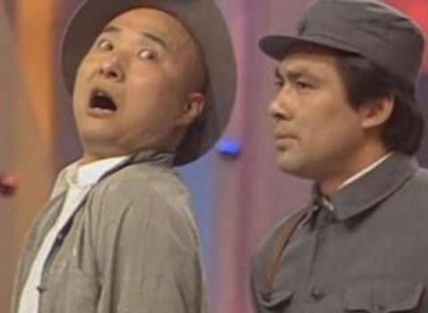 阔别春晚22年的陈佩斯与朱时茂,如今却大有不同,你还记得他们吗