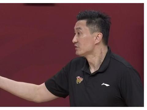 广东赢球因一人思路清晰,用一招便打得辽篮无还手之力