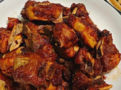 高颜值的几道家常下饭菜,色香味浓,好吃又美味,百吃不腻