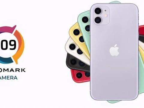 拍照表现被重新认识,iPhone 11拍照得分更新,并不低