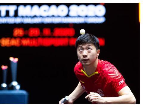 国际乒联提到四个名字!国乒两人上榜,马龙最棒没争议期待王楚钦