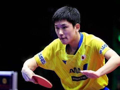 奥运亚军被轰0-11!张本智和爆冷失利,侯英超0-3日本男单冠军