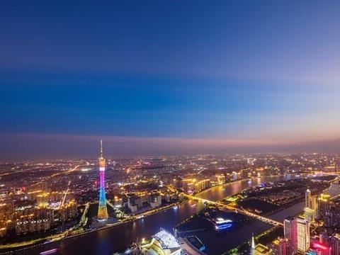 """广东两个城市走运了,被264亿高铁""""砸中"""",未来将""""腾飞""""发展"""
