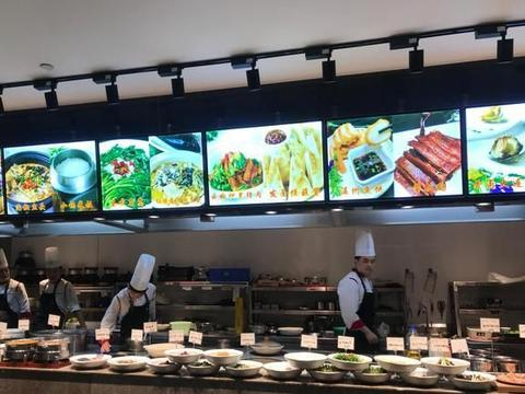 郑州凤凰城这家肉末烧海参,不仅海参烧得好,各种海鲜吃到过瘾