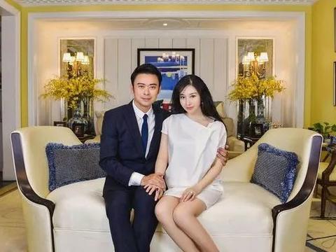 出道十几年零绯闻,和樊少皇结婚后逐渐息影,婚姻生活羡煞旁人