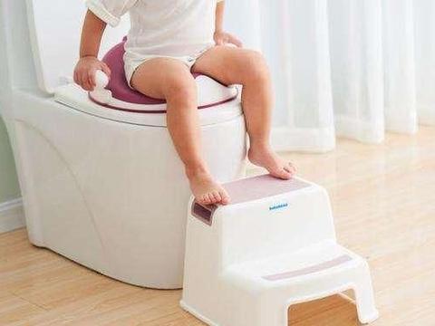 如何帮娃如厕训练?父母掌握这9个技巧,从小培养孩子的自理能力