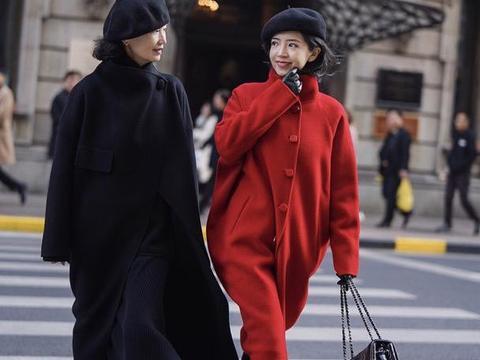 中年女人如何穿出高雅气质?看三木妈妈的高级示范,精致又时尚