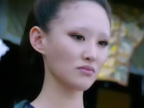 """有种整容叫《花千骨》的""""绿鞘"""",当她穿上现代装,比赵丽颖都美"""