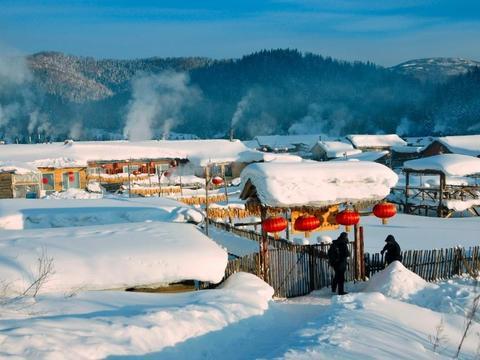 我国北方地区的冬季有多冷,你觉得北方和南方的冬天,哪里更冷?