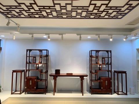 中国古典家具看明代,明式家具是什么?海南黄花梨的高光时刻