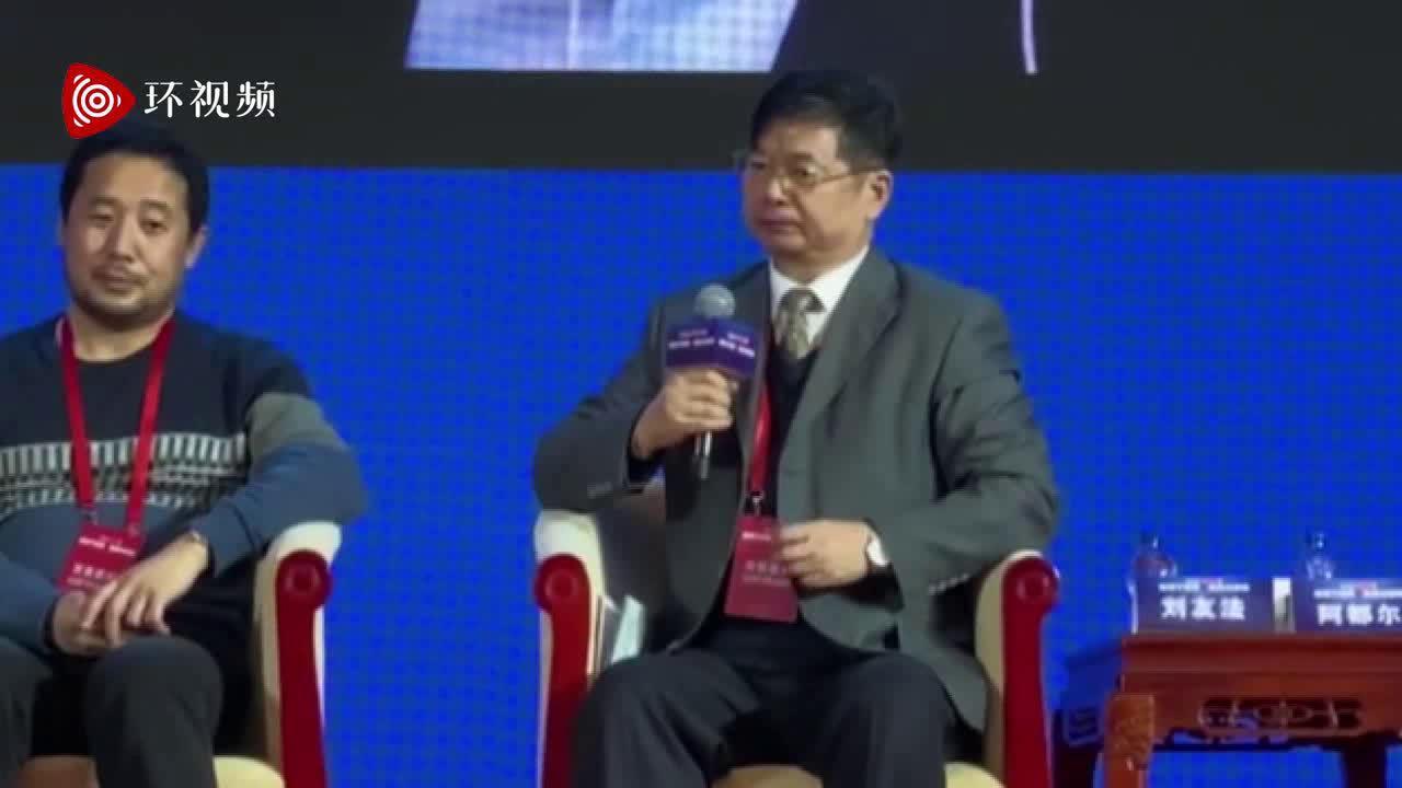 刘友法:印度蚕食争议地区领土的坏毛病……