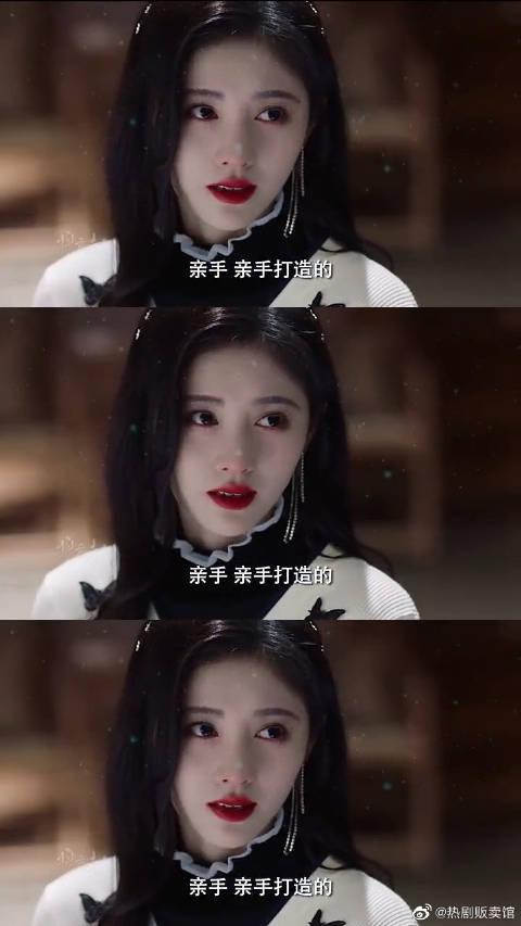 鞠婧祎 张哲瀚
