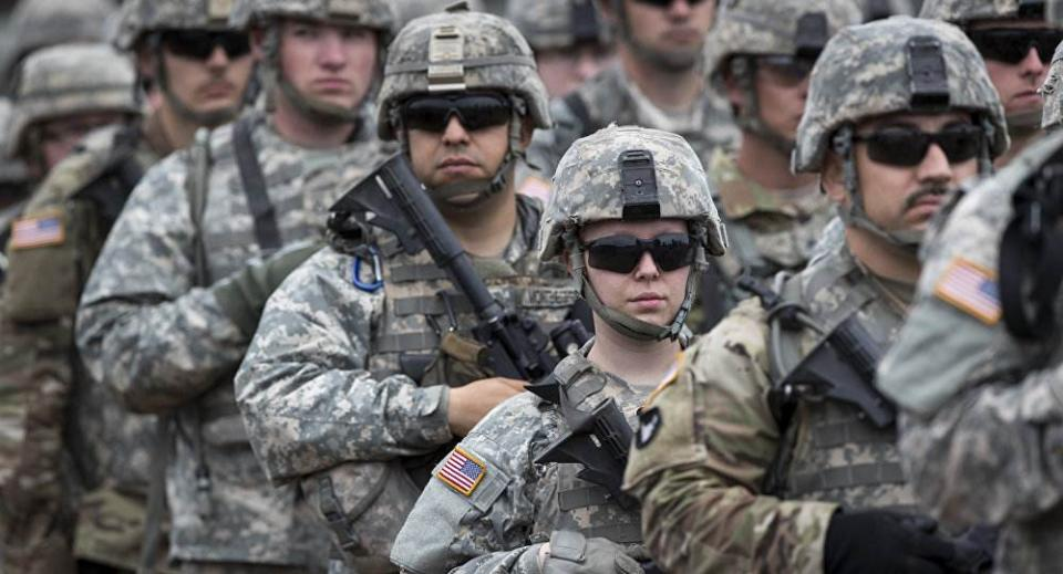 谁干的?美军基地突然发现两具尸体,美国陆军启动调查