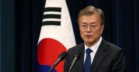 危机出现了,文在寅该怎么拯救韩国?
