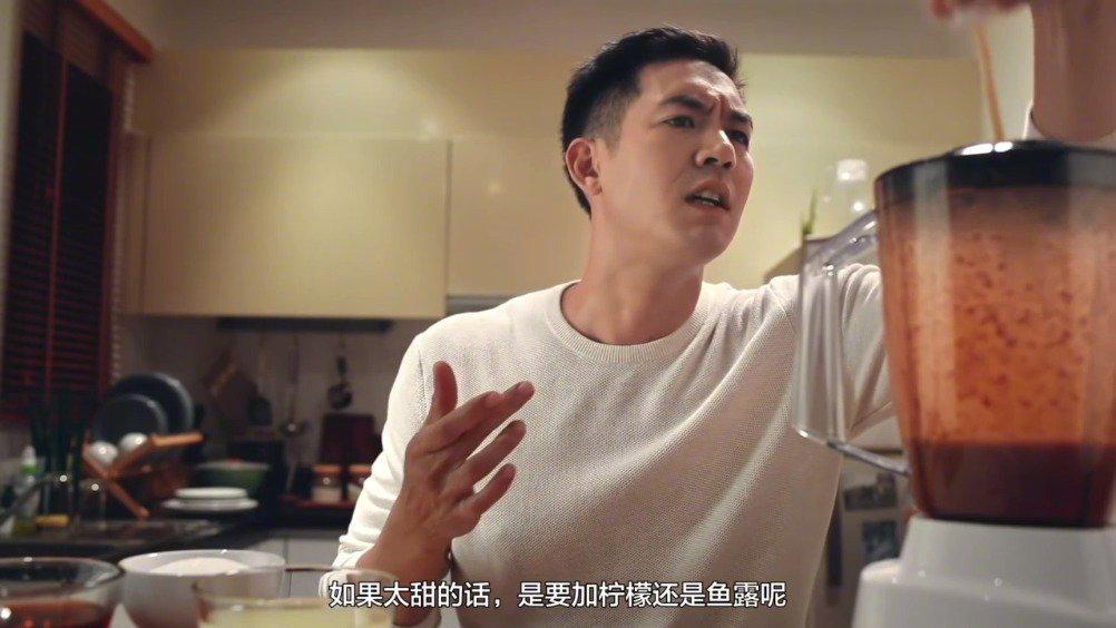 泰国超甜虐狗广告,教你如何追回女朋友!