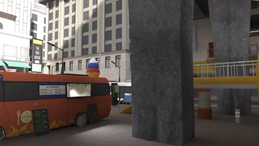 VR游戏《Contractors VR》上线Oculus Quest平台