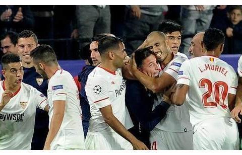 周六西甲:塞维利亚VS皇家马德里 马德里竞技VS巴利亚多利德