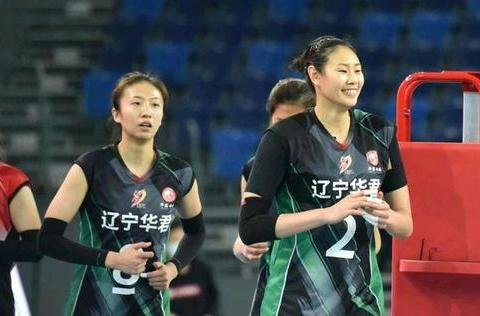 中国女排,00后球员人才紧缺,仅李盈莹,倪非凡两人,未来堪忧?