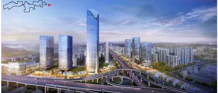 副中心突围——谁能共享赣州城市发展红利?
