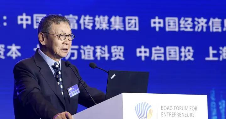 蔡鄂生:推动数字经济、智能制造 科技成果转化至关重要