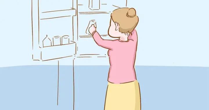 """不止""""酸汤子"""",冰箱里这4种东西也要赶快扔掉!危害也很大"""