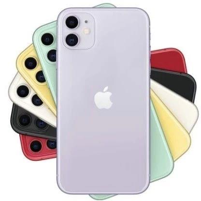 潮讯:苹果承认大量iPhone11有质量问题;微信重大更新;华为发布新机;特斯拉被判欺诈;MIUI重磅新功能