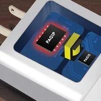 英飞凌推出高功率密度USB PD快充电源方案PAG1P+PAG1S
