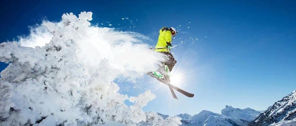 爆红的滑雪,大多中国人不过装装样子