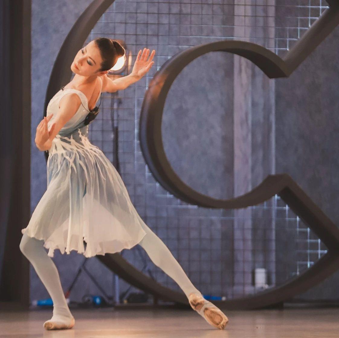舞者谭元元:我选择了芭蕾,芭蕾也选择了我