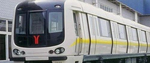 南昌地铁1、2号线延长线来了