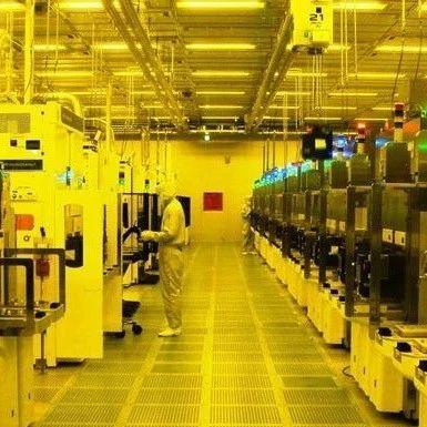 全球半导体设备Q3销售额194亿美元,大陆市场占比高达30%