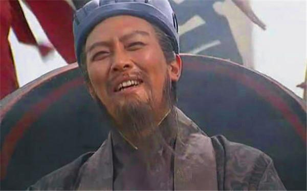 诸葛亮郭嘉鲁肃田丰贾诩,这五人谁是名副其实的三国第一谋士?