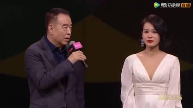 恭喜胡杏儿!她获得了《演员请就位》第二季冠军!……
