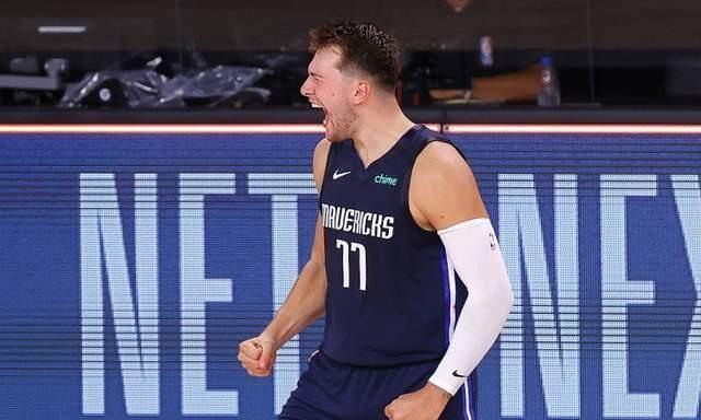 2020-21赛季NBA第一期战力榜:11~15!独行侠来了