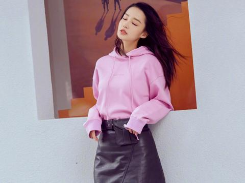 女神李沁:第5343期时尚潮流美图欣赏