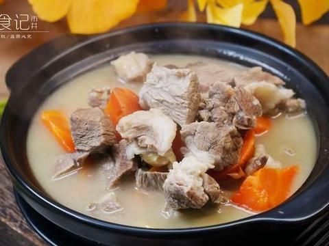 """大雪节气,记得""""炖三肉、熬三粥、煲三汤"""",补足营养过寒冬"""